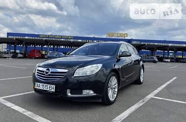 Opel Insignia 2013 в Киеве