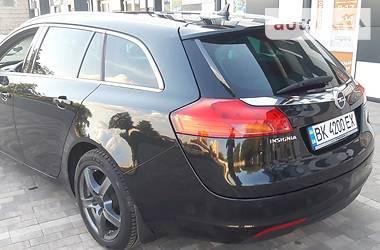 Opel Insignia 2011 в Нежине