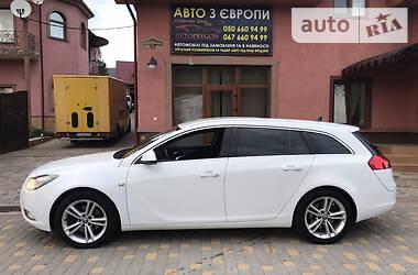 Opel Insignia 2013 в Сваляве
