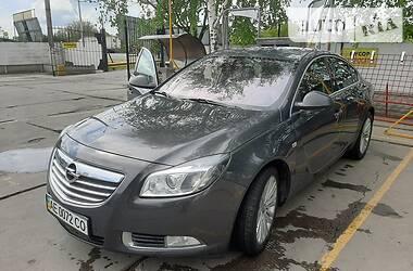Opel Insignia 2013 в Павлограде