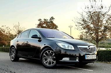 Opel Insignia 2010 в Одессе