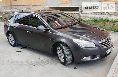 Opel Insignia 2010 в Тернополе