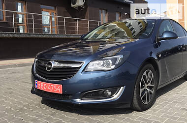 Opel Insignia 2017 в Луцке