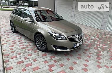 Opel Insignia 2014 в Днепре