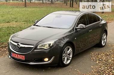 Opel Insignia 2015 в Ровно