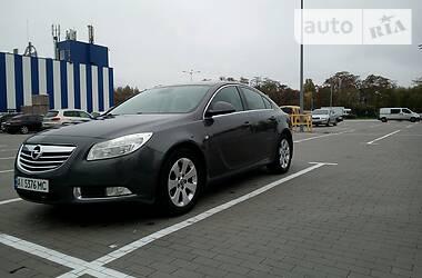Opel Insignia 2009 в Броварах