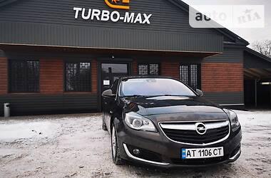 Opel Insignia 2014 в Снятине