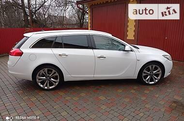 Opel Insignia 2012 в Коломые