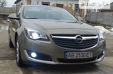 Ліфтбек Opel Insignia 2015 в Калинівці