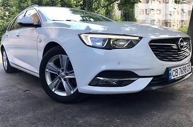 Унiверсал Opel Insignia 2017 в Києві