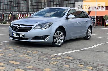 Универсал Opel Insignia 2017 в Луцке