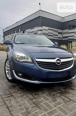 Универсал Opel Insignia 2015 в Черкассах