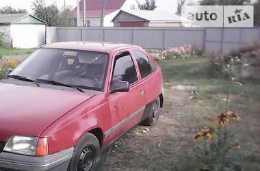 Opel Kadett 1989 в Житомире