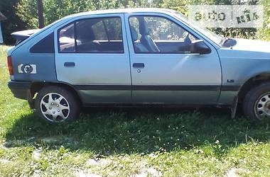 Opel Kadett 1985 в Ужгороде