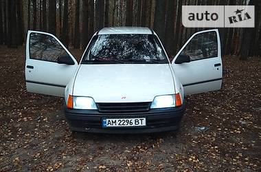 Opel Kadett 1988 в Житомире