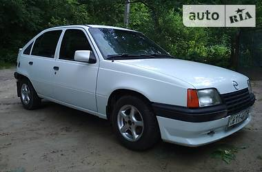 Opel Kadett 1987 в Львове
