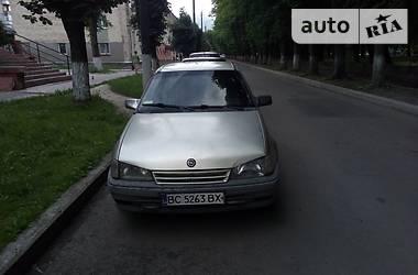 Opel Kadett 1988 в Червонограде