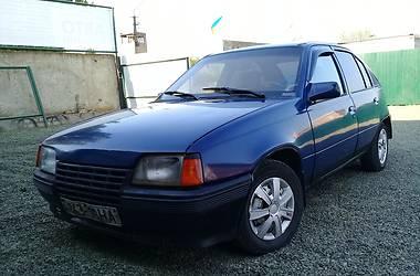 Opel Kadett 1988 в Никополе