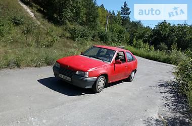 Opel Kadett 1988 в Буче