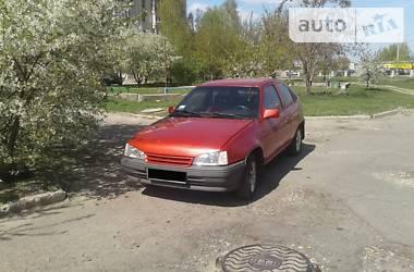 Opel Kadett 1990 в Черкассах