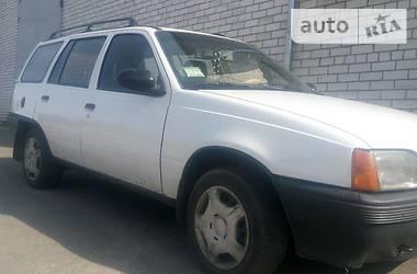 Opel Kadett 1989 в Чернигове
