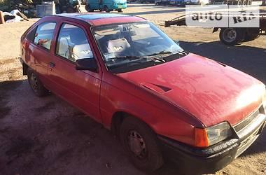 Opel Kadett 1988 в Чернигове