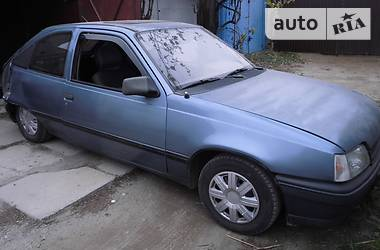 Opel Kadett 1989 в Херсоне