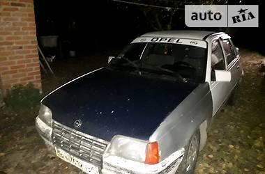 Opel Kadett 1988 в Немирове