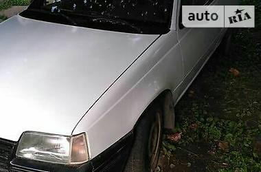 Opel Kadett 1986 в Иршаве