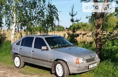 Opel Kadett 1990 в Кременчуці