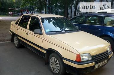 Opel Kadett 1986 в Харкові