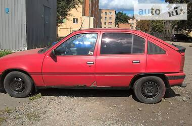 Opel Kadett 1986 в Виннице