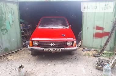 Opel Kadett 1983 в Запорожье