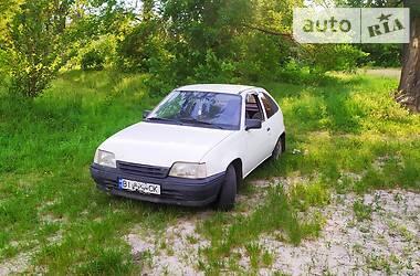 Opel Kadett 1987 в Полтаві