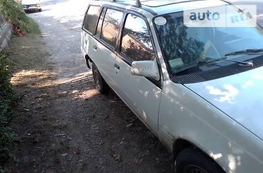 Opel Kadett 1988 в Виньковцах