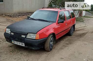 Opel Kadett 1988 в Виннице