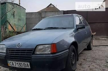 Opel Kadett 1988 в Чигирине