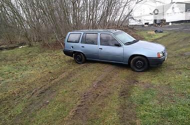 Универсал Opel Kadett 1989 в Березовке