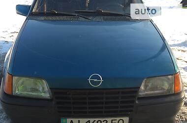 Opel Kadett 1988 в Переяславі-Хмельницькому