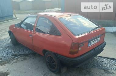 Opel Kadett 1990 в Ровно