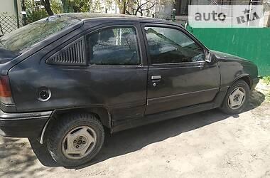 Opel Kadett 1990 в Дубно