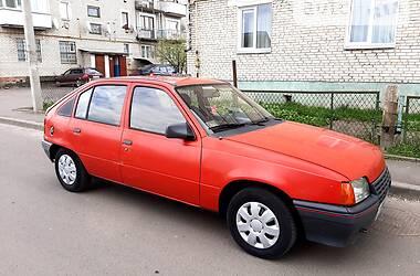 Opel Kadett 1988 в Луцьку