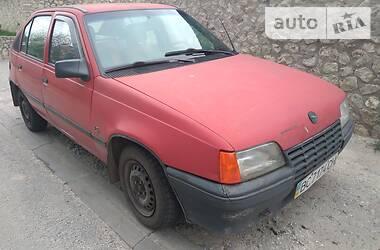 Хэтчбек Opel Kadett 1988 в Тернополе
