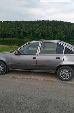 Хэтчбек Opel Kadett 1991 в Тернополе