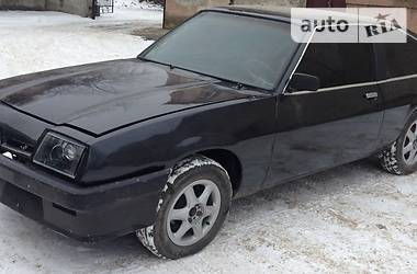Opel Manta 1978