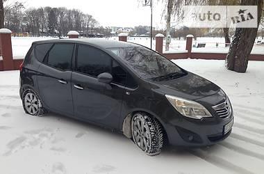 Opel Meriva 2011 в Коломые