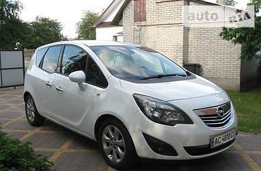 Opel Meriva 2010 в Ковеле