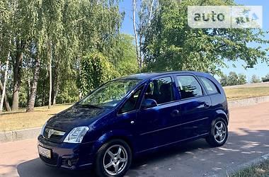 Opel Meriva 2007 в Житомире
