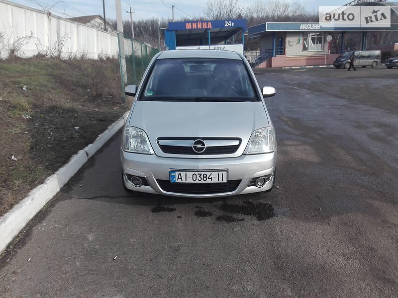 Opel Meriva 2006 в Тетиеве
