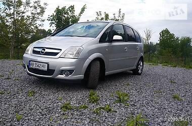 Opel Meriva 2008 в Калиновке